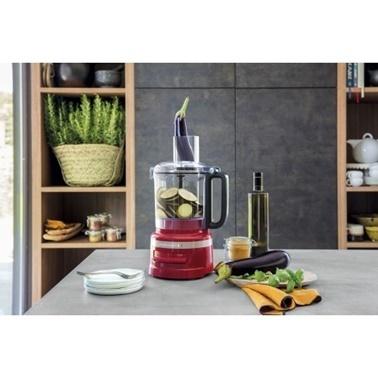 KitchenAid KitchenAid Mutfak Robotu 2.1 Lt.Empire Red Renkli
